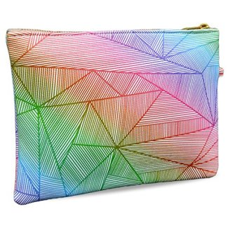 Artist-Designed-Clutch-BagPursePouchWristlet-by-CreateCase-Billy-Rays-0
